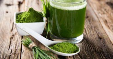 Chlorella, remedio natural muy efectivo para la salud general
