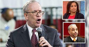 Contralor de Nueva York retira apoyo a senadores estatales dominicanos