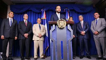 Danilo Medina encabeza quinta sesión Consejo de Competitividad. Decisiones trascendentes para la economía nacional