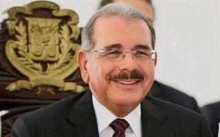 Danilo Medina felicita a Andrés Manuel López Obrador por su elección como Presidente de los Estados Unidos Mexicanos