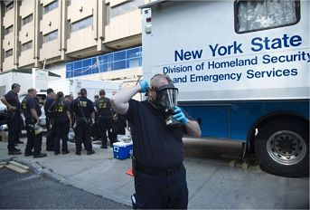 Detectan ocho casos de contagio con bacteria legionario en el Alto Manhattan