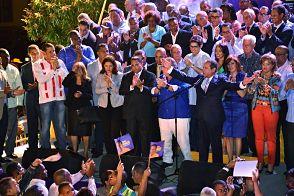 Pared Pérez afirma más de 25 senadores PLD y otros partidos apoyan proyecto político
