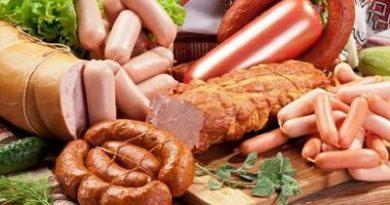 ¿Por qué debemos evitar la comida procesada?