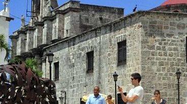 RD ofrecerá sus destinos turístico en Costa Rica