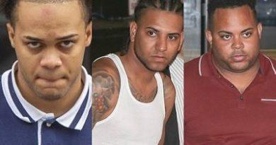 Tres de pandilla Los Trinitarios no testificarán por recibir amenazas de muerte
