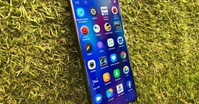 Alcatel 5V: características y primeras impresiones de un móvil económico con pantalla 19:9