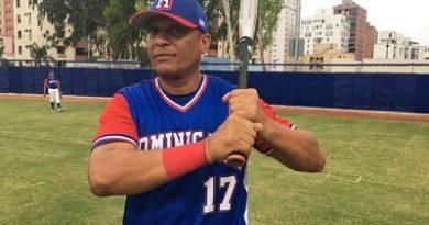 Dominicana gana y se acerca a la clasificación en sóftbol masculino en Centroamericanos
