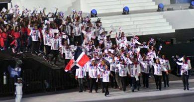 Dominicana comienza con buenos pasos y atletas se regocijan por los premios que reicibirán