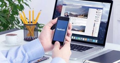 Cómo iniciar sesión en Facebook con otro usuario