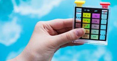 Las memorias de átomos de cloro almacenan 80 TB en una uña