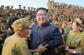 El régimen de Corea del Norte estaría preparando un nuevo misil balístico intercontinental