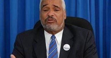 Radhamés Camacho afirma dirigencias políticas deben brindar herramientas para fortalecer sistema de partidos