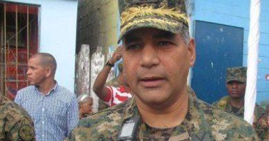 Fuerzas Armadas RD redoblan vigilancia en cordón fronterizo