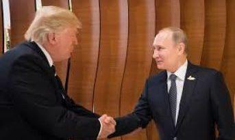 Trump no permitirá que Rusia interrogue a funcionarios estadounidenses