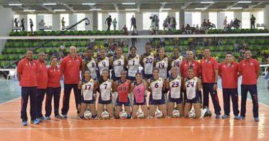 Las Reinas del Caribe barrieron a Colombia y se llevaron el título