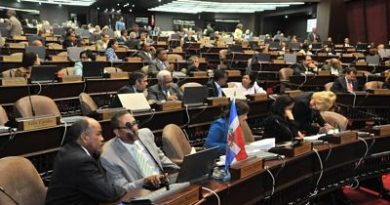 Dicen posiciones PRM traban Ley Partidos