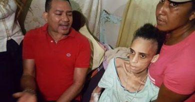 Fallece la joven Dania, luego que el bachatero Frank Reyes le cumpliera sueño de conocerlo en persona
