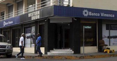 Vimenca ha tenido 3 robos millonarios en últimos 19 años