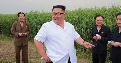 """EE.UU. exhorta a la ONU a que """"aplique estrictamente las sanciones"""" contra Corea del Norte"""