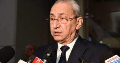 Subero Isa defiende al magistrado Francisco Ortega Polanco