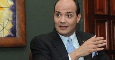 Ramfis Domínguez Trujillo afirma que el PLD ha impuesto una dictadura