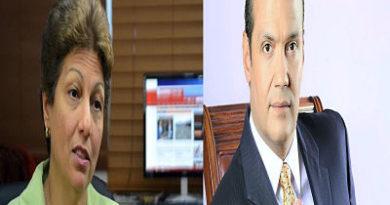 La politóloga Rosario Espinal consideró hoy que la figura de Ramfis Domínguez Trujillo considera es una marcapolítica