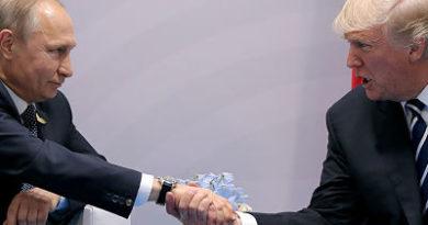 """Mike Pompeo: La reunión entre Putin y Trump """"situará a EE.UU. en un lugar mejor"""""""