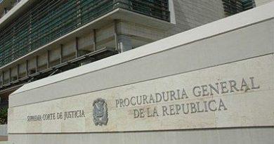 PGR: Fiscales apoyan concurso escoger titulares de fiscalías y procuradurías