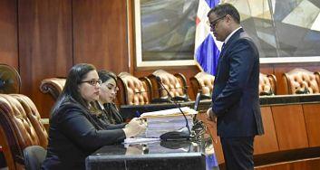 Tommy Galán cita a ocho senadores como sus testigos en caso Odebrecht