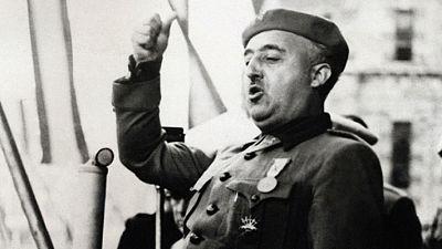 Gobierno español duda poder exhumar en julio los restos de Francisco Franco