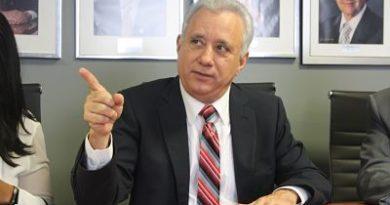 Industriales Herrera declarancrítica la escasez de dólares
