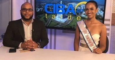 Candidata del Miss RD 2018 dice su objetivo principal es trabajar en favor de la cultura y la niñez