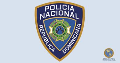 LOS POLICÍAS EN R.D. NO TIENEN QUIEN LOS DEFIENDA.