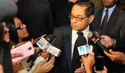 Presidente SCJ urge afrontar delincuencia
