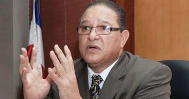 Alejandro Montás dice sistema Isabela permanecerá 4 días fuera servicio por trabajos