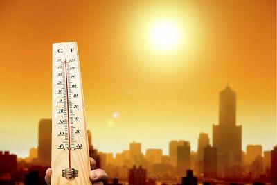 Calentamiento sin tregua: varios récords de temperatura se rompieron en la última semana alrededor del mundo