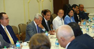 Ministro Montalvo anuncia Sistema Simplificado de Tributación Único para Mipymes