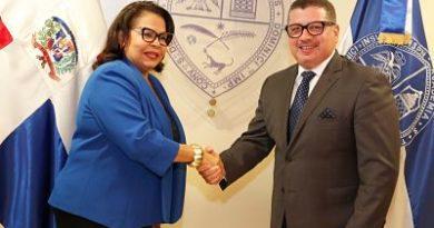 Funglode apoyará UASD en readecuación para celebrar su quinto centenario