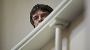 España rechaza la entrega de Puigdemont solo por malversación