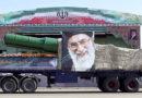 Stoltenberg: «La OTAN está preocupada por el programa de misiles de Irán»