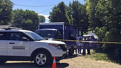 EE.UU.: Hieren con cuchillo a 9 personas en un complejo residencial donde viven refugiados