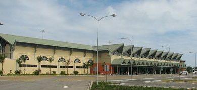 Aeropuerto de Samaná lidera crecimiento de vuelos y pasajeros en primer semestre