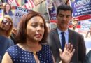 Alcántara solicita respaldo comunidad dominicana para ganar las primarias