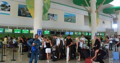 Asonahores: nuevo modelo cobro tarjeta turista con impacto positivo