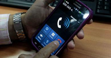 Autoridades alertan sobre fraude telefónico desde R. Dominicana