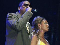 Beyoncé y Jay- Z: hombre causa pánico en pleno concierto