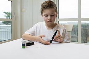 Diabetes en los niños: cómo tratarla