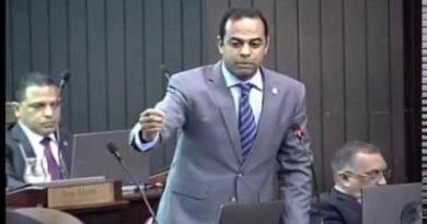 Diputados PRM piden acabar relajo con Carta