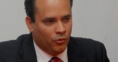 Dirigente PRSC ve floja posición Gobierno en defensa soberanía