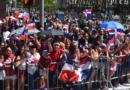 Dominicanos en Nueva York advierten peligro de incluir haitianos en desfile del domingo